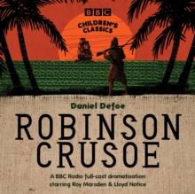 Robinson Crusoe, CD-Audio Book
