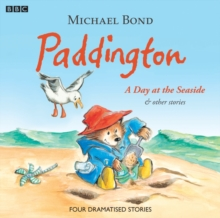 Paddington  A Day At The Seaside & Other Stories, CD-Audio Book