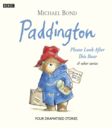 Paddington: Please Look After This Bear and Other Stories, CD-Audio Book