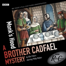Monk's Hood : A Brother Cadfael Mystery, eAudiobook MP3 eaudioBook