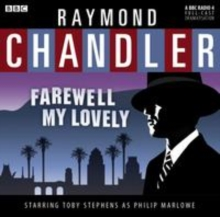 Classic Chandler: Farewell My Lovely, eAudiobook MP3 eaudioBook