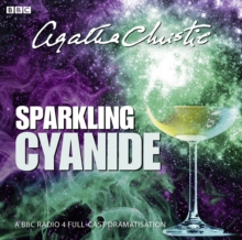 Sparkling Cyanide (Bbc Radio 4 Drama), CD-Audio Book