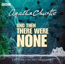 And Then There Were None, CD-Audio Book