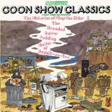 Goon Show Classics Volume 1 (Vintage Beeb), CD-Audio Book