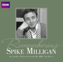 Remembering Spike Milligan, eAudiobook MP3 eaudioBook