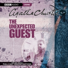 The Unexpected Guest, eAudiobook MP3 eaudioBook