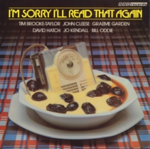 I'm Sorry I'll Read That Again, eAudiobook MP3 eaudioBook