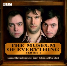Museum of Everything, The: Series 1, eAudiobook MP3 eaudioBook