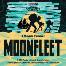 Moonfleet, eAudiobook MP3 eaudioBook