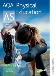 AQA Physical Education AS, Paperback / softback Book
