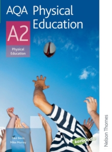 AQA Physical Education A2, Paperback Book
