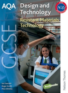 AQA GCSE Design and Technology: Resistant Materials Technology, Paperback Book