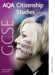 AQA GCSE Citizenship Studies, Paperback Book