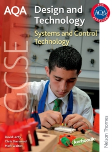 AQA GCSE Design and Technology: Systems and Control Technology, Paperback Book
