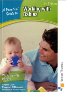 A Practical Guide to Working with Babies, Paperback Book