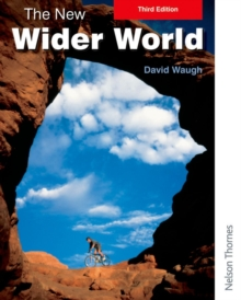 The New Wider World, Paperback Book