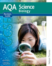 AQA Science GCSE Biology Revision Guide (2011 specification), Paperback Book