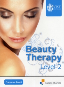 Beauty Therapy Level 2, Paperback Book