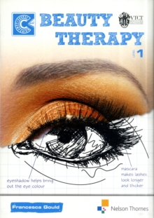 Beauty Therapy Level 1 Course Companion, Paperback Book