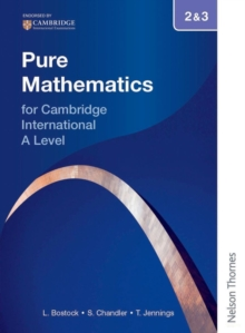 Nelson Pure Mathematics 2 and 3 for Cambridge International A Level, Paperback / softback Book