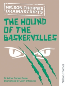 Oxford Playscripts: The Hound of the Baskervilles, Paperback Book