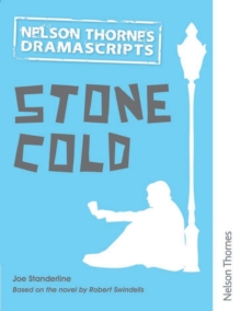 Oxford Playscripts: Stone Cold, Paperback / softback Book