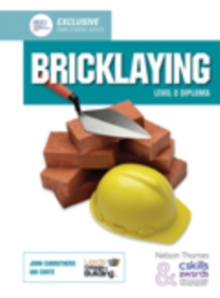 Bricklaying Level 2 Diploma, Paperback Book