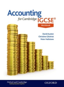 Essential Accounting for Cambridge IGCSE (R) Workbook, Paperback / softback Book