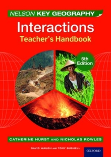 Nelson Key Geography Interactions Teacher's Handbook, Undefined Book