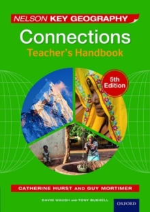 Nelson Key Geography Connections Teacher's Handbook, Paperback Book