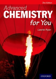 Advanced Chemistry For You, Mixed media product Book