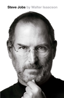 Steve Jobs : The Exclusive Biography, Hardback Book