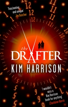 The Drafter, Paperback Book