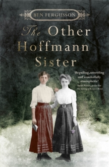 The Other Hoffmann Sister, Hardback Book