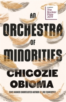 An Orchestra of Minorities, Hardback Book