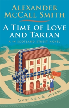 A Time of Love and Tartan, Paperback Book