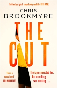 The Cut : A BBC Radio 2 Book Club pick, Hardback Book
