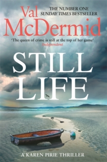 Still Life : The heart-pounding number one bestseller from the Queen of Crime, Hardback Book
