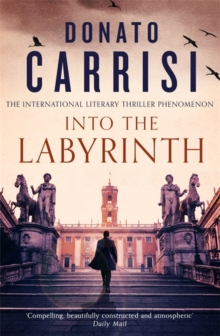 Into the Labyrinth, Paperback / softback Book