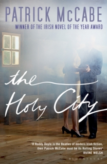 The Holy City, Paperback Book