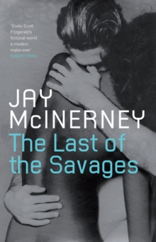 The Last of the Savages, Paperback Book