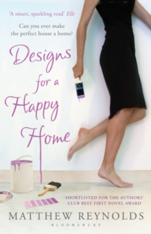 Designs for a Happy Home, Paperback / softback Book