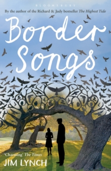 Border Songs, Paperback / softback Book