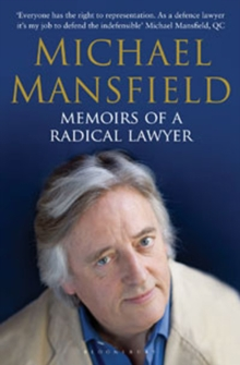 Memoirs of a Radical Lawyer, Paperback Book