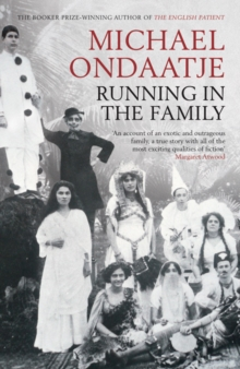 Running in the Family, Paperback Book
