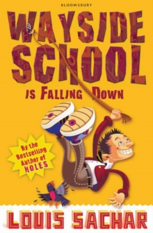 Wayside School is Falling Down, Paperback Book