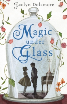 Magic Under Glass, Paperback Book