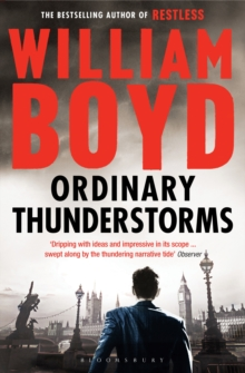 Ordinary Thunderstorms, Paperback Book