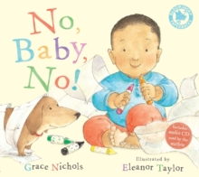 No, Baby, No!, Mixed media product Book