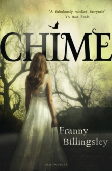 Chime, Paperback / softback Book